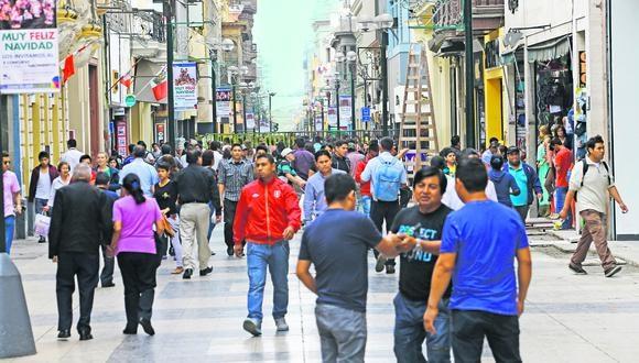 Desde este lunes 16 se inicia el estado de emergencia en el Perú por 15 días debido al coronavirus (COVID-19). (Foto: GEC)