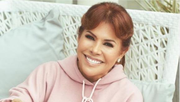 La conductora de TV no dudó en criticar la frescura con la que apareció Silvia Cornejo en su bloque de espectáculos, pese al escándalo protagonizado junto a su esposo