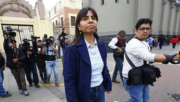 Keiko Fujimori: Su defensa señaló que no está preocupada por ser investigada ya que sabe defenderse