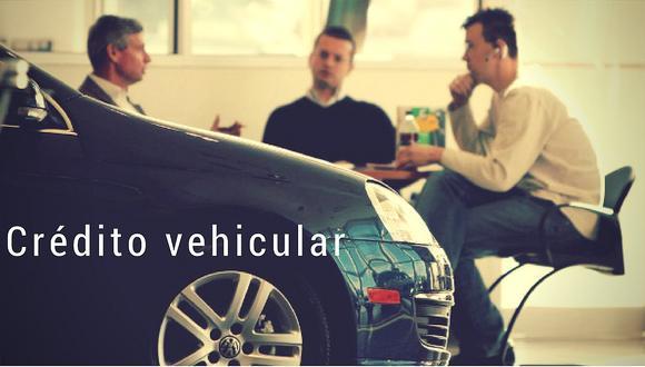 Conoce los requisitos para sacar un crédito vehicular