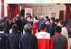 COVID-19 ingresa a Hogar de Menores San Martín de Porres en Alto Puno
