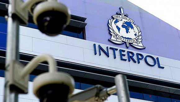 Interpol busca a 123 presuntos traficantes de personas