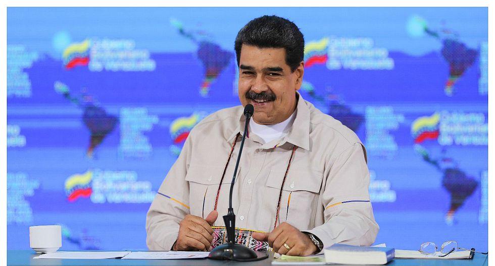 Gobierno de Nicolás Maduro pedirá carnet migratorio a colombianos que ingresen a Venezuela