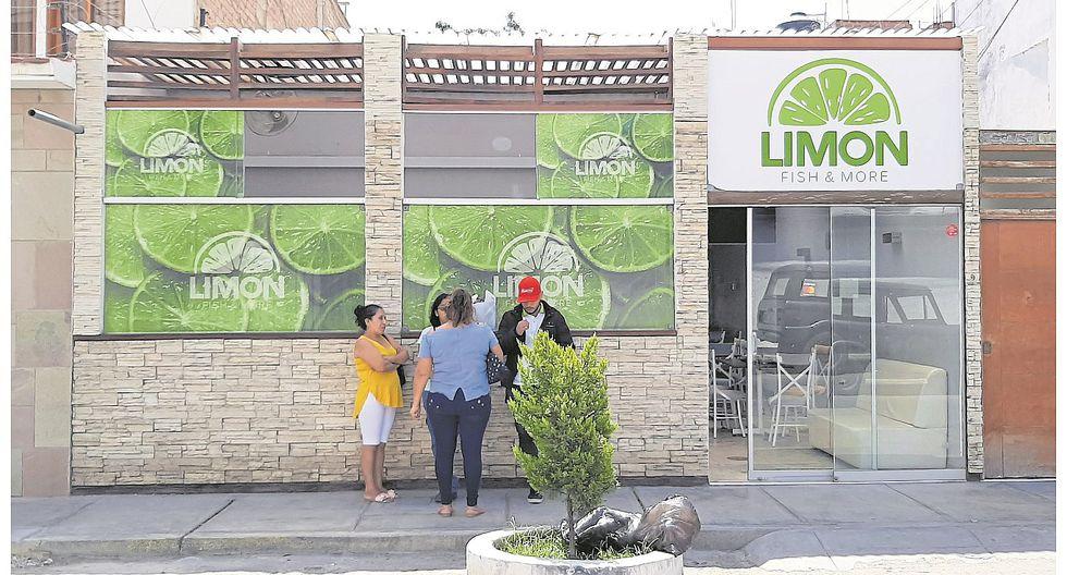 """""""Robacasas"""" vaciaron restaurante en céntrica urbanización de Chiclayo"""