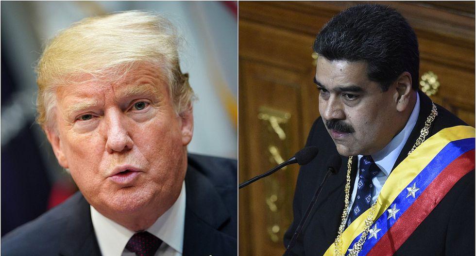 Venezuela: Nicolás Maduro anuncia fin de relaciones diplomáticas con Estados Unidos