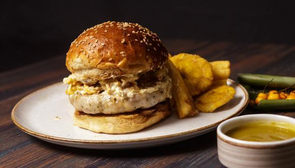 Dos buenas promociones para celebrar el Día Internacional de la Hamburguesa este 28 de junio. (Foto: Omar Zapata)