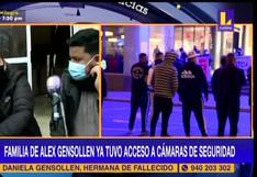 Cámaras de seguridad confirmarían agresión a joven fallecido en Real Plaza Primavera (VIDEO)