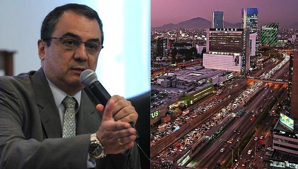 MEF: Perú crecerá 4.2% en el 2019