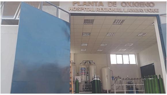 Contraloría realizó una inspección y encontró dos tuberías en desuso que podrían generar la concentración de gases.