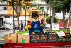 Implementan 'Mercado Móvil' con precios al por mayor para vecinos del Cercado de Lima y Lurín