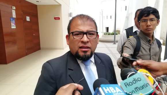 Defensa de Candia busca truncar proceso