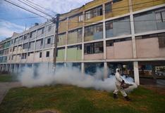 Dengue en Perú: Estos son los 51 distritos del país declarados en emergencia sanitaria por brote