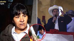 Conoce quién es Lilia Paredes, la nueva Primera dama del Perú
