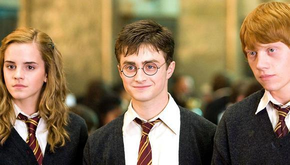 Instagram: actor de 'Harry Potter' publica imagen inédita sobre la última grabación [FOTO]