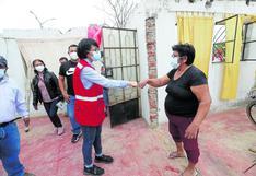 Piura: Reconstruirán casas a damnificados del sismo