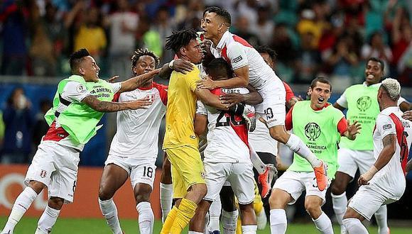 Perú vs. Chile: Lo que dice la prensa chilena sobre 'La Bicolor'