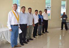 Nace Comisión Técnica Mixta de Transporte en Camaná