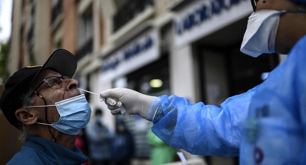 Coronavirus: estos países han declarado estar ante una segunda ola de contagios de COVID-19