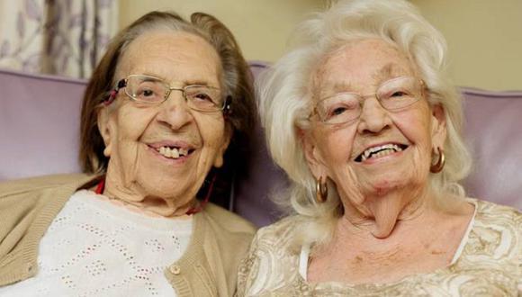 Ancianas (Foto: Intriper)