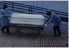 COVID-19: Reportan 34 fallecidos en un día en La Libertad