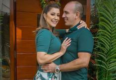 Hijo de Karla Tarazona escribió emotiva carta a Rafael Fernández por el Día del Padre