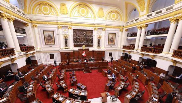 Junta de Portavoces del Congreso definió la Semana de Representación para enero. (Foto: Andina)