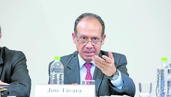 Era representante del MEF pero señala que abogado elegido carece de la experiencia que entidad requiere.