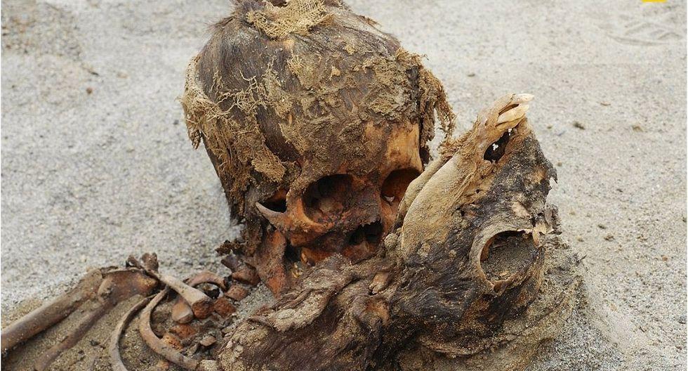 National Geographic: Hallazgo arqueológico en Huanchaco quedó en el puesto 2 del ranking 2018