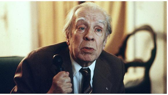 Jorge Luis Borges: la RAE edita obra conmemorativa por el 30 aniversario de su muerte
