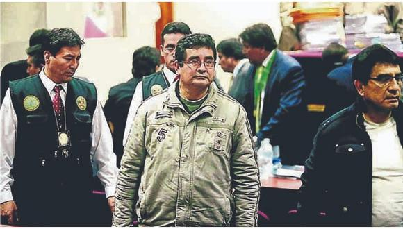 Por tercera vez, buscan instalar juicio a César Álvarez