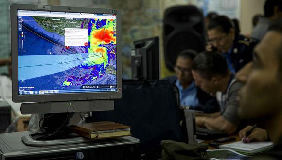 Nicaragua canceló alerta de tsunami tras terremoto de 7,2 en El Salvador