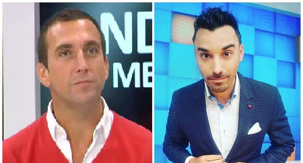 """Santi Lesmes: """"Yo creo que antes de fin de año, Antonio Pavón se irá a España"""""""
