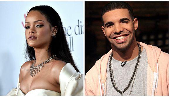 MTV Video Music Awards 2016: Rihanna y Drake protagonizan escena romántica (VIDEO)