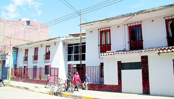 Reducirán días de atención en municipalidad de Chilca ante 23 casos de COVID-19