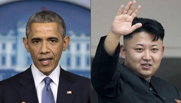 """EEUU califica de """"joven dictador"""" a Kim Jong-Un"""