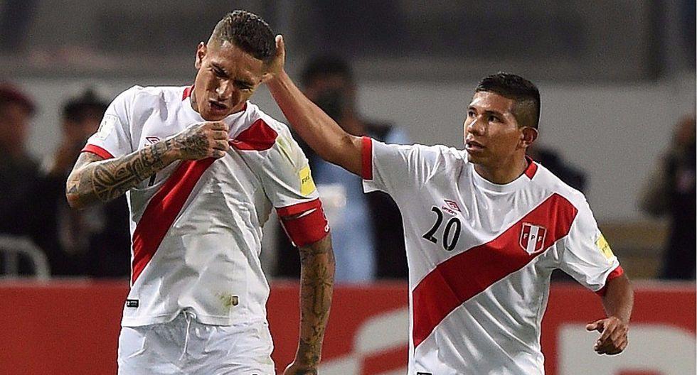 Paolo Guerrero reveló este detalle de su gol de tiro libre ante Colombia (VIDEO)