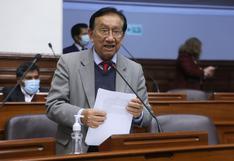 Congreso postergó debate sobre reglamento de la Comisión Especial para selección de magistrados del TC