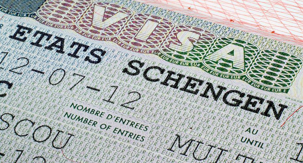 ¿Pueden impedir tu ingreso a Europa pese a la exención del visado Schengen?