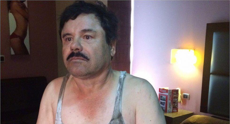 'El Chapo' Guzmán: lo declaran culpable por narcotráfico y podría ser sentenciado a cadena perpetua