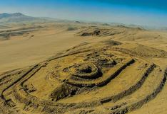 Unesco inscribe al observatorio de Chankillo como Patrimonio Mundial