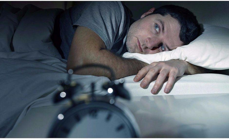 ¿Dificultades para dormir? el ruido blanco puede ser la solución