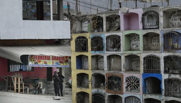 Minsa reporta nuevos fallecidos por COVID-19. (Fotos: Fernando Sangama / @photogec)