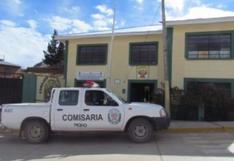 Delincuentes asaltan camioneta en la provincia de Moho