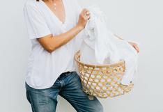 Tips para eliminar las manchas de grasa de la ropa