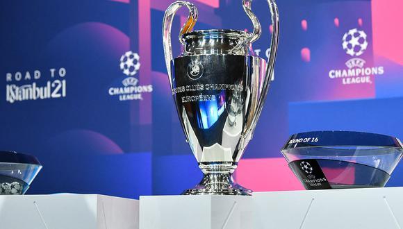 UEFA confirmó el nuevo formato de la Champions League desde la temporada 2024-25. (Foto: AP)