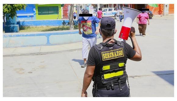 La Libertad: 26 trabajadores de la municipalidad de Laredo dieron positivo a coronavirus
