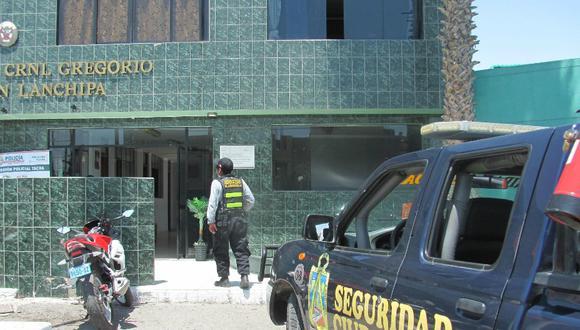 Tacna. Sujeto en estado de ebriedad destroza auto y atacó anciano a fierrazos al salir de fiesta de carnavales en el distrito de Gregorio Albarracín (Foto: archivo)