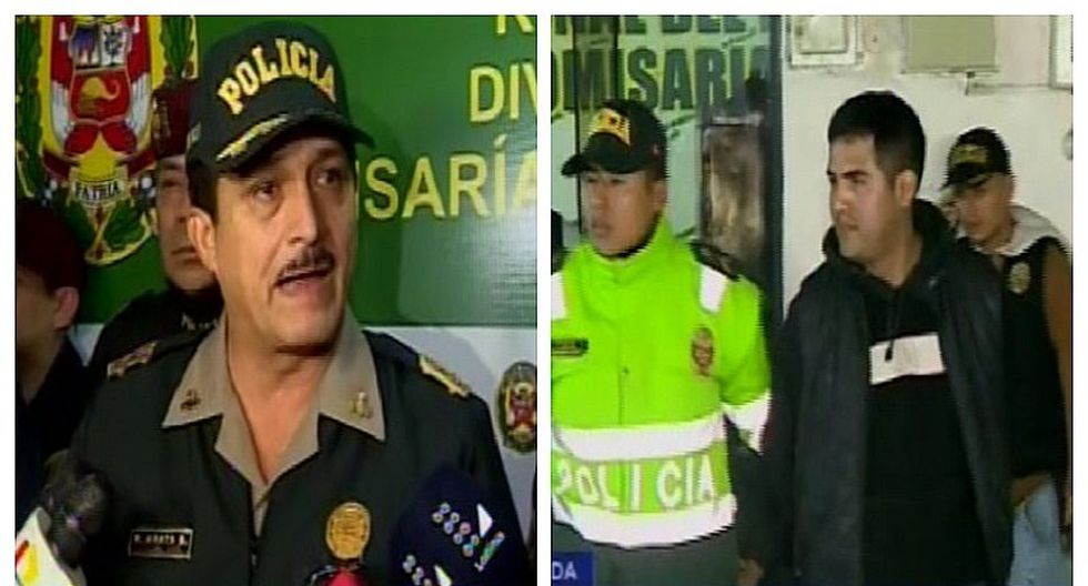 Detienen a 17 personas durante megaoperativo en San Juan de Miraflores (VIDEO)