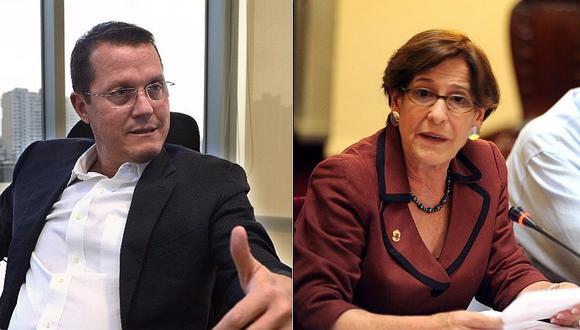 Jorge Barata: Susana Villarán pidió 3 millones de dólares para campaña contra revocatoria