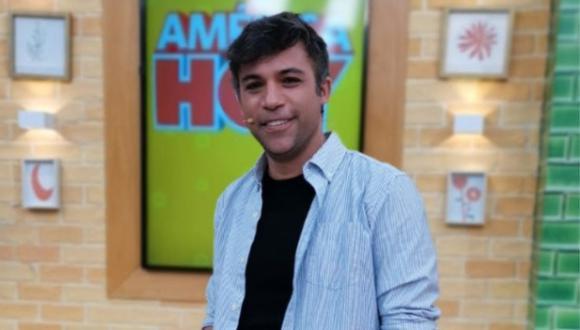 """El presentador peruano respondió a las interrogantes de sus seguidores de Instagram y también descartó su ingreso al reality """"Esto es guerra""""."""